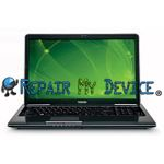 Repair Laptop Toshiba Satellite